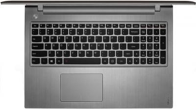 Ноутбук Lenovo IdeaPad Z500 (59349520) - общий вид
