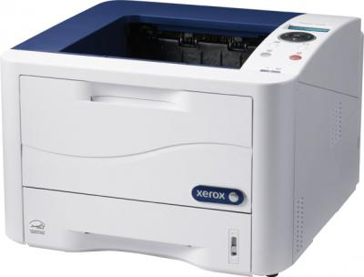 Принтер Xerox Phaser 3320DNI - общий вид