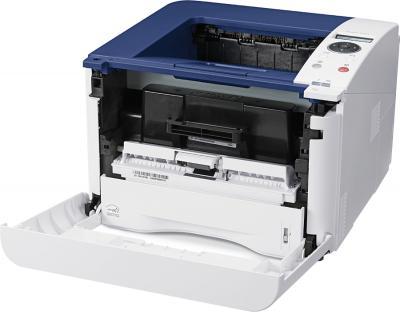 Принтер Xerox Phaser 3320DNI - общий вид (изнутри)
