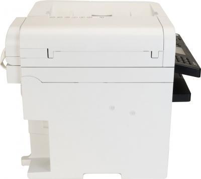 МФУ Canon i-SENSYS MF4580DN - вид сбоку (лево)