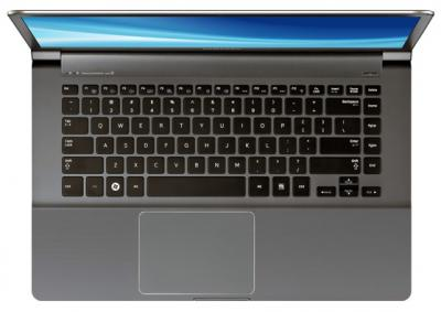 Ноутбук Samsung 530U4C (NP-530U4C-S03RU) - общий вид