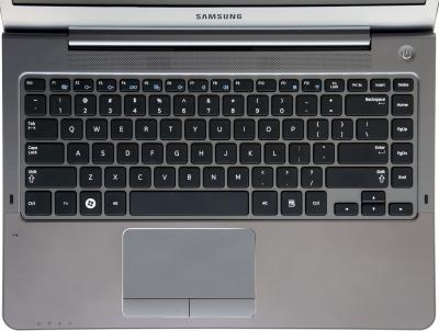 Ноутбук Samsung 535U4C (NP535U4C-S03RU) - общий вид