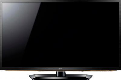 Телевизор LG 47LM580T - вид спереди