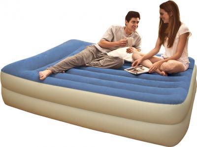 Надувная кровать Intex 67714 - общий вид