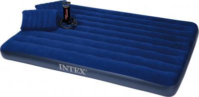 Надувной матрас Intex 68765 - общий вид