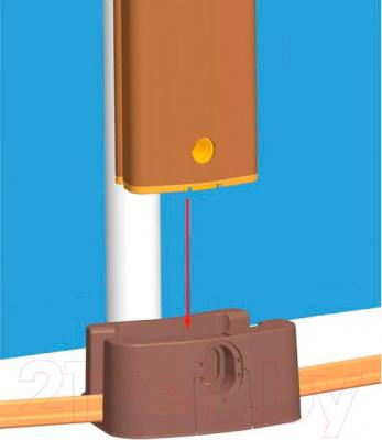 Каркасный бассейн Intex Sequoia Spirit 54928/28382 (478x124) - простая система установки и сборки
