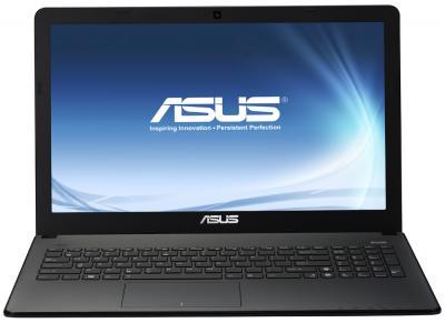 Ноутбук Asus X501A-XX298DU (90NNOA214W0C31DU13AU) - фронтальный вид