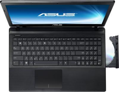 Ноутбук Asus X55A-SX134D (90NBHA138W2C346043AU) - общий вид