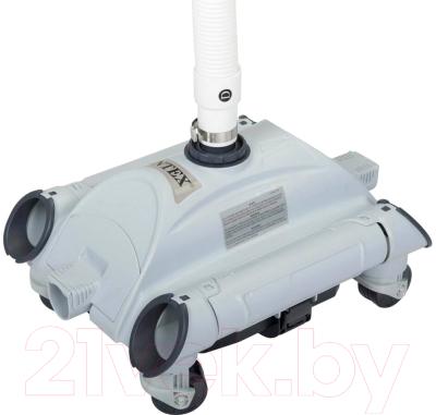 Автоматический вакуумный очиститель Intex 28001/58948
