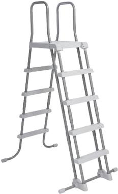 Лестница для бассейна Intex 28074/58971 - общий вид