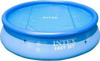 Тент-чехол с обогревающим эффектом Intex 29024/59956 -