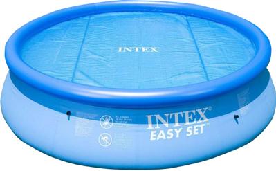 Тент-чехол с обогревающим эффектом Intex 29024/59956 - общий вид