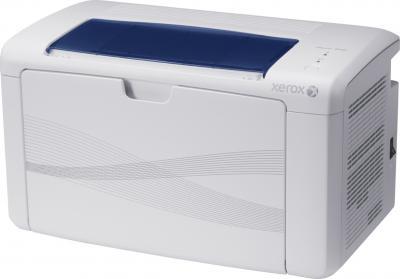 Принтер Xerox Phaser 3040B - общий вид