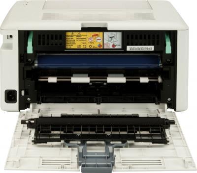 Принтер Epson AcuLaser M1400 - вид изнутри