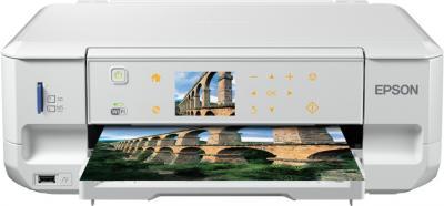 МФУ Epson Expression Premium XP-605 - фронтальный вид