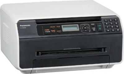 Мфу Panasonic KX-MB1500RUD - общий вид