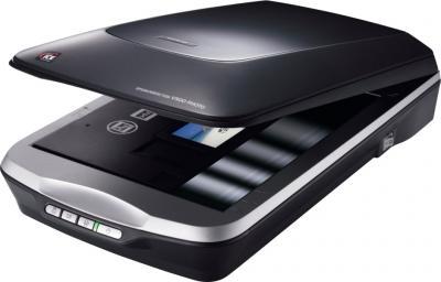 Планшетный сканер Epson Perfection V500 Photo - общий вид