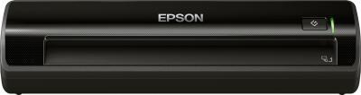 Портативный сканер Epson WorkForce DS-30 - фронтальный вид
