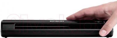 Портативный сканер Epson WorkForce DS-30