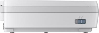 Планшетный сканер Epson WorkForce DS-50000 - вид сбоку