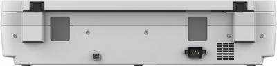 Планшетный сканер Epson WorkForce DS-50000 - вид сзади
