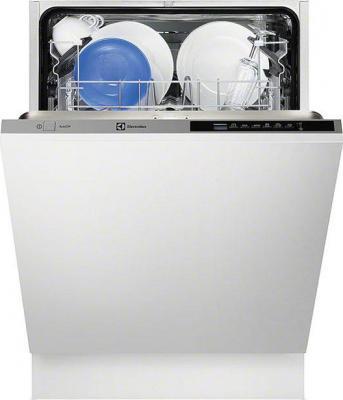 Посудомоечная машина Electrolux ESL6350LO - общий вид