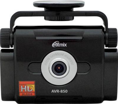 Автомобильный видеорегистратор Ritmix AVR-850 - общий вид