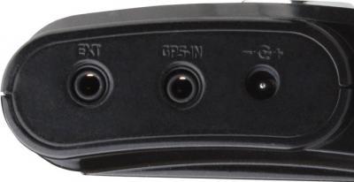 Автомобильный видеорегистратор Ritmix AVR-850 - разъемы