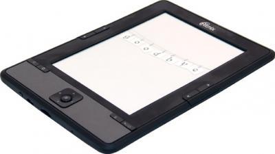 Электронная книга Ritmix RBK-610 - лежит