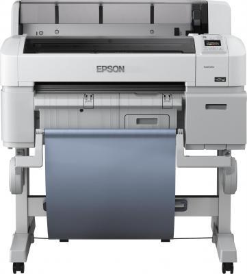 Плоттер Epson SureColor SC- T3000 - общий вид