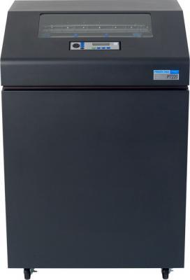 Принтер Printronix P7210 (P7C10-0200-001) - общий вид