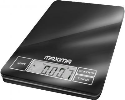 Кухонные весы Maxima MS-027 - общий вид