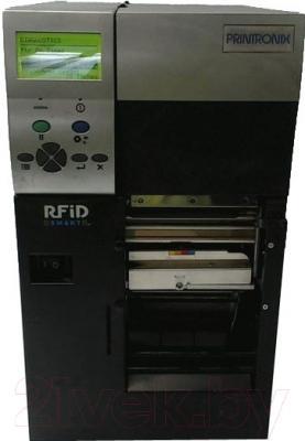 Принтер штрих-кодов Printronix SL\T4M (TT4M3-0200-30) с подмотчиком