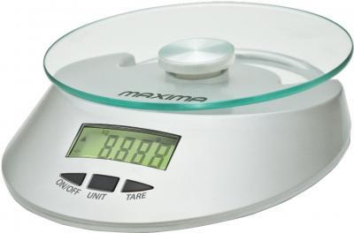 Кухонные весы Maxima MS-037 - общий вид