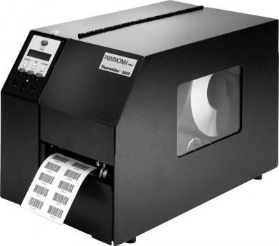 Принтер штрих-кодов Printronix T5204r ES (T52X4-0200-000) - вид сбоку