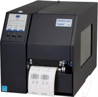 Принтер штрих-кодов Printronix T5306r ES (T53X6-0200-510)