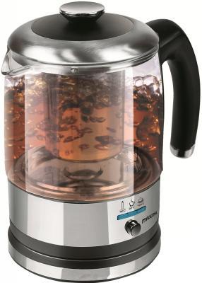 Чайник электрический Maxima MK-G311 - общий вид