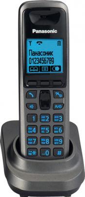 МФУ Panasonic KX-MB2061 Black - беспроводная трубка