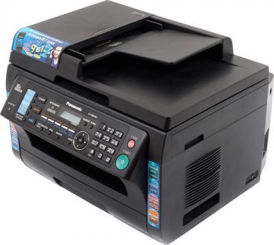 МФУ Panasonic KX-MB2061 Black - общий вид