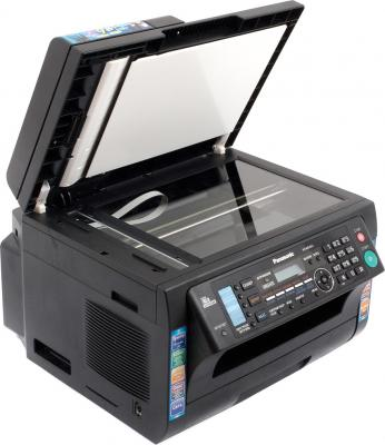 МФУ Panasonic KX-MB2061 Black - сканер