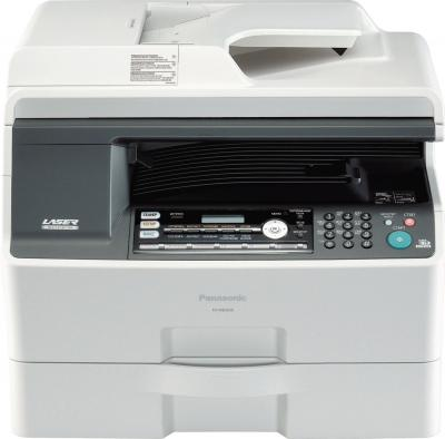 МФУ Panasonic KX-MB3030 - фронтальный вид