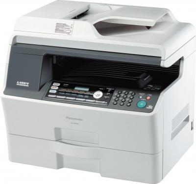 МФУ Panasonic KX-MB3030 - общий вид