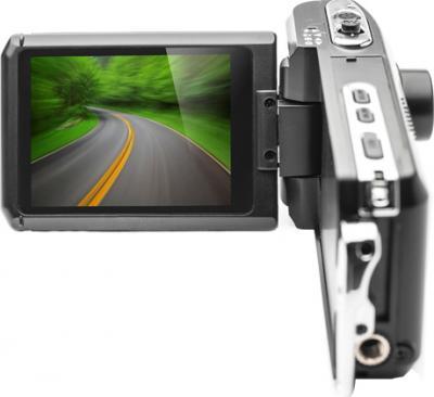 Автомобильный видеорегистратор Starway VU100 - вид сзади