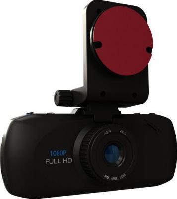 Автомобильный видеорегистратор Starway VU300 - общий вид