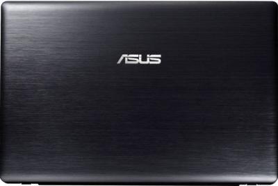 Ноутбук Asus X55VD-SX097D - общий вид