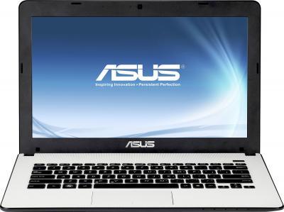 Ноутбук Asus X301A-RX185D - фронтальный вид