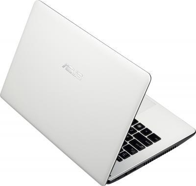 Ноутбук Asus X301A-RX185D - вид сзади