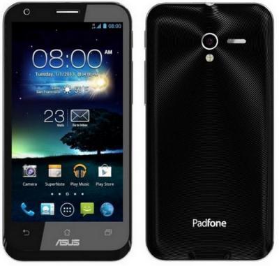 Планшет Asus PadFone 2 (A68-1A050RUS) - телефон