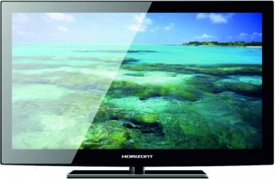 Телевизор Horizont 24LE4211D - вид спереди