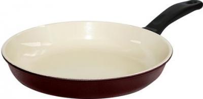 Сковорода Виктория АЛА 220 (С224Пк) Cream-Brown - общий вид